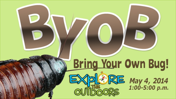 bring your own bug