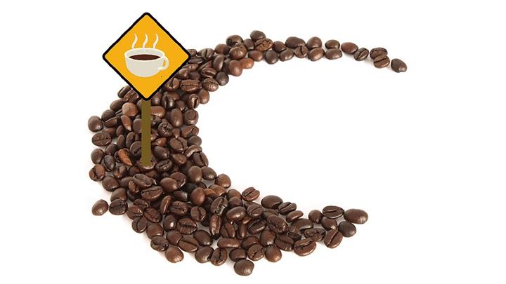 coffee road