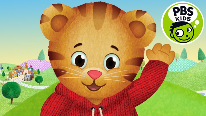 Meet Daniel Tiger August 5 at CMoR! | Community Idea Stations
