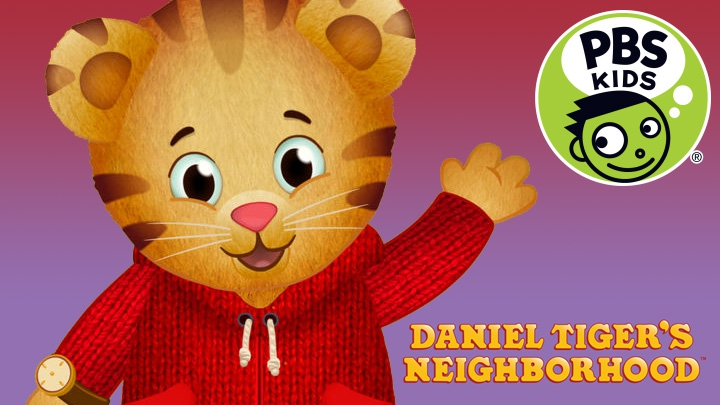 Come See Daniel Tiger At The Diamond | Community Idea Stations