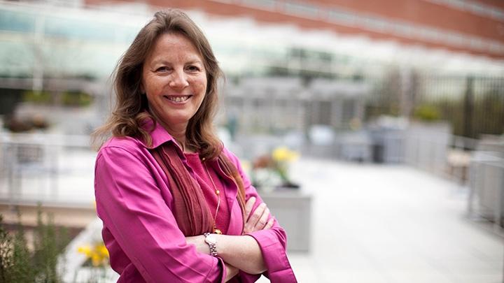 Dr. Kathryn Holloway