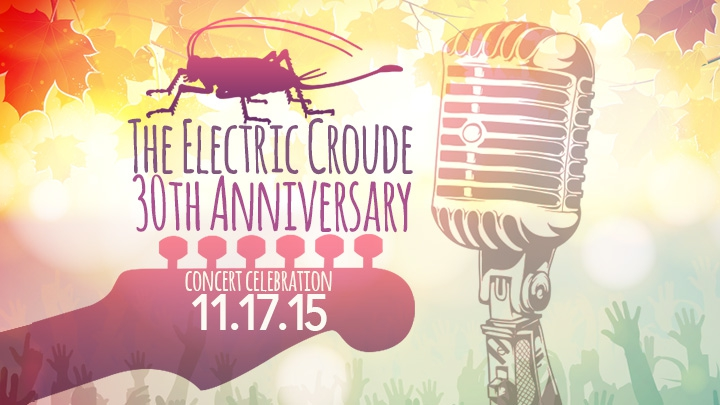 The Electric Croude Concert