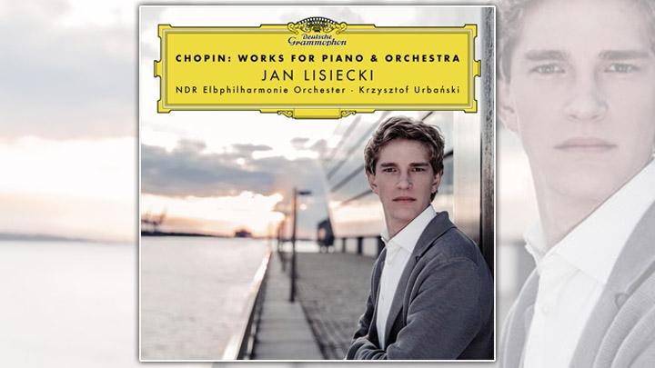 Jan Lisiecki