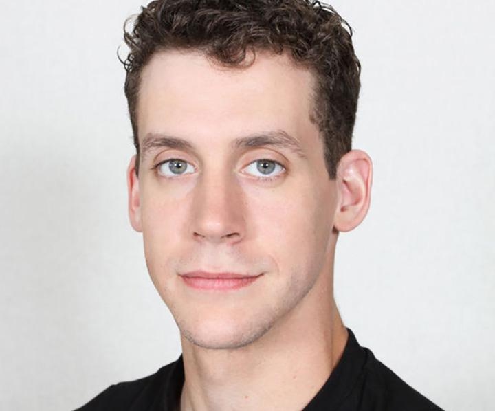 Matthew Frain