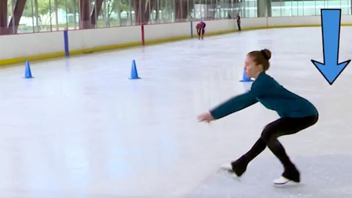 Physics on Ice