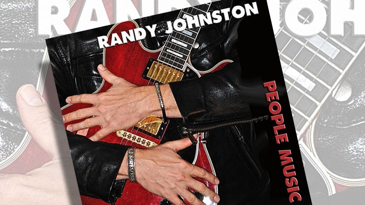 Randy Johnston