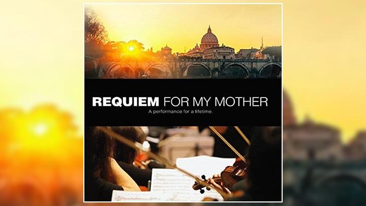 Requiem For My Mother