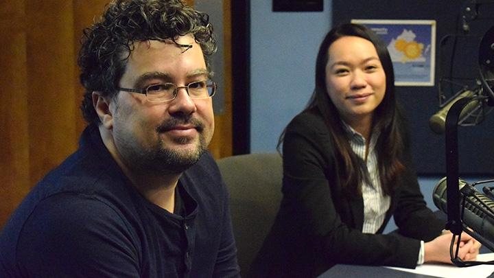 Danail Rachev and Chia-Hsuan Lin