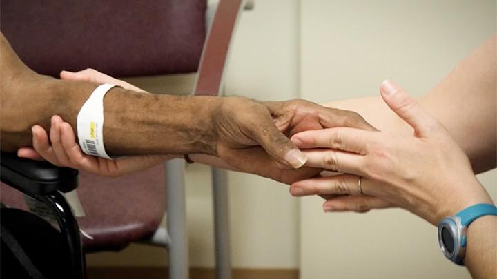 veteran care