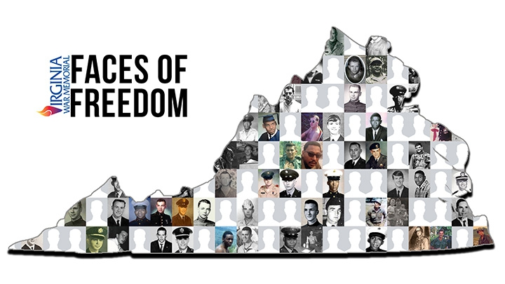 Faces of Freedom project