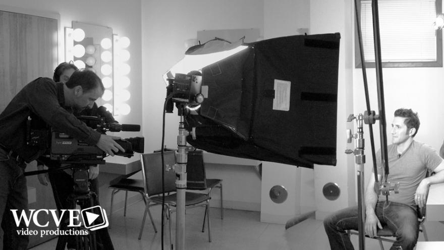 WCVE Video Productions