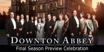 Downton Abbey Season 6 Final Preview Party