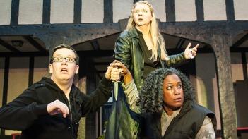 Hamlet cast