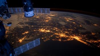 NASA satelites