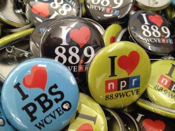 88.9 WCVE Richmond Public Radio