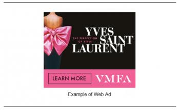 Sample Web Ad