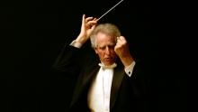 Maestro Benjamin Zander