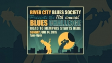 blues challenge
