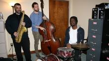 The Charles Owens Trio