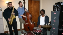 The Charles Owens Trio