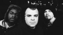 Charles Owens Trio