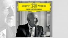 Chopin Late Works