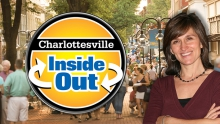Charlottesville Inside-Out