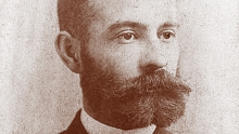 Dr. Daniel Hale Williams