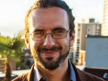 Dr. Raul Briceno