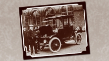 Edison electric car