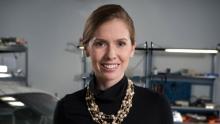 Rebecca Hough CEO of Evatran