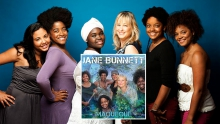 Jane Bunnett and Maqueque
