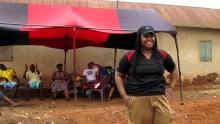 Jemesia in Ghana