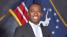Mayor Levar Stoney