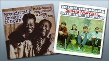 Muddy Waters and Bluesbreakers