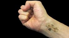 Nano-Tattoo