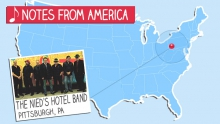 Nied's Hotel Band