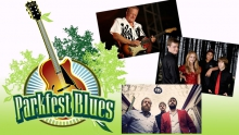 Parkfest Blues