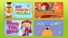 PBS Kids Tips