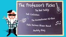 Professor's Pick