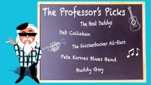 Professor's Pick
