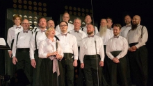 Richmond Mens Chorus