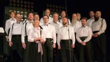 Richmond Mens Chorus