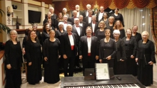 Richmond Choral Society