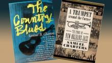 Samuel Charters books