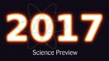 science in 2017