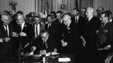 Civil Rights Act