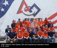 Team Sparky