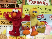 PBS Kids Story Time Pack