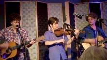 Warren Hood Acoustic Trio